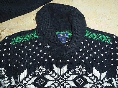 Ralph Lauren sweater pull ralph lauren