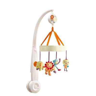Mamas and Papas - Musical Cot Mobile - Jamboree - Brand New
