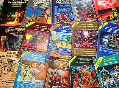 60+ dungeons and dragons modules pdf