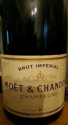 Moet and Chandon 1990 Magnum of Champagne