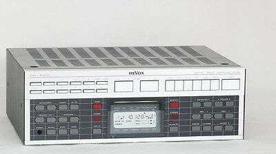► Revox B285 Stereo Receiver - generalüberholt - Made in Germany ◄