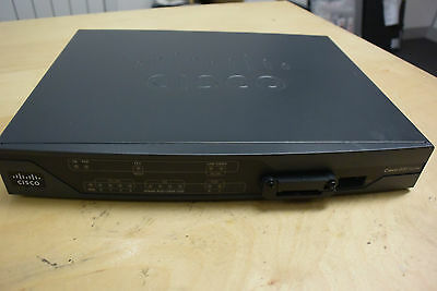 CISCO881G 881G router