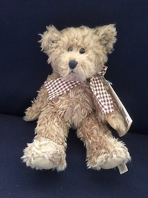 Heirloom Collection Jointed Teddy