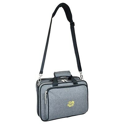 Tom and Will 36OB Oboe Hard Case - Grey