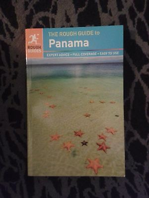 The Rough Guide to Panama (BRAND NEW), Sara Humphreys 2nd ed (paperback, 2014)