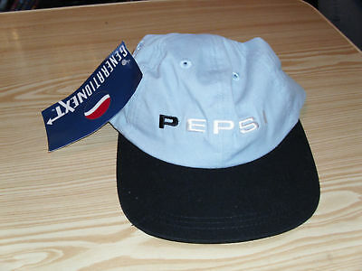 Pepsi Generation Next - Hat Cotton New with Tags