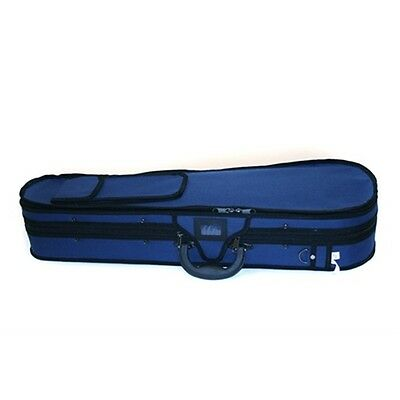 Stentor 1372 4/4 Size Violin Case - Blue