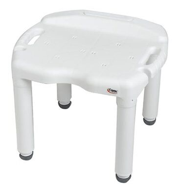 Carex Universal Bath Bench Bathing Benches & Chair Shower Bath Safety Seating Tr