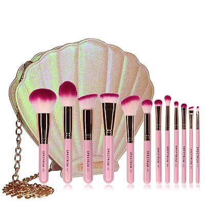*NEW* SPECTRUM COLLECTION Original Individual Brushes BOMB SHELL * PEARLY QUEEN