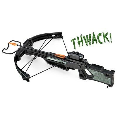The Walking Dead Official Amc Daryl Dixon Daryl's Role-Play Crossbow W/ Sounds