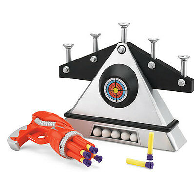 Perfect Solutions Floating Target Shooting Gallery