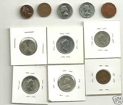 Coin Lot #01