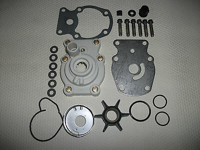 New Johnson And Evinrude Outboard Water Pump Kit. Suits 20, 25, 30 & 35 Hp