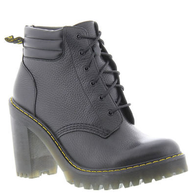 b0ee77ec4 WOMEN'S SHOES BOOTS Dr. Martens Persephone 16735001 Black New in Box ...