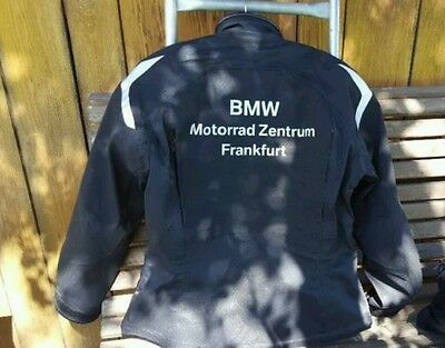 bmw motorrad jacke comfort shell textiljacke schwarz damen eur 89 00 picclick de. Black Bedroom Furniture Sets. Home Design Ideas