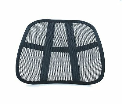 Fellowes Office Suites Mesh Back Support 8036501