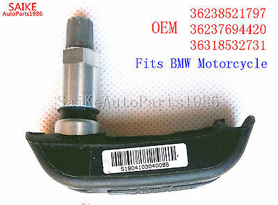 NEW Front & Rear TPMS Tire Pressure Sensor Fits BMW Motorcycle R1200 GS 7694420