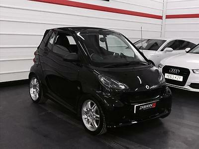 2009 Smart Fortwo 1.0 BRABUS Cabriolet 2dr