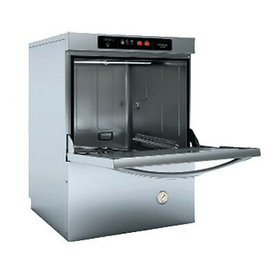 Fagor CO-502W EVO Concept+ Dishwasher with 30 Rack/Hour Capacity