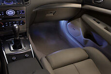 New Infiniti G37 Coupe Interior Accent Lighting Kit