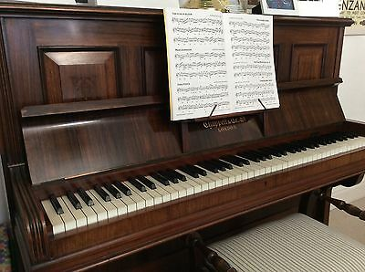 CHAPPELL UPRIGHT PIANO Victorian