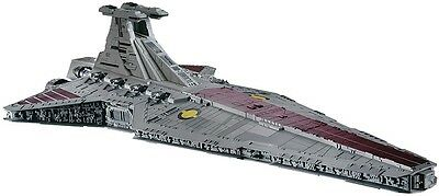 Revell Star Wars Republic Star Destroyer Plastic Model Kit 85-6458 RMX856458