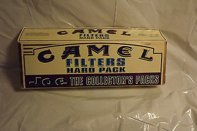 1990's Camel Joe Collectable Carton of Cigarettes 10 packs