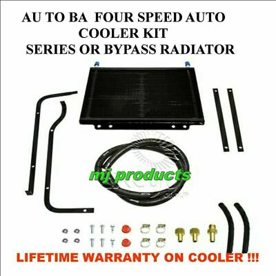 Ford AU - BA Falcon Automatic Transmission cooler kit suit  4 speed 340461
