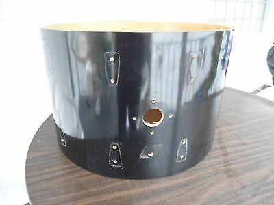 Vintage Ludwig bass drum shell