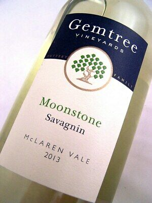2013 GEMTREE Vineyards Moonstone Savagnin Isle of Wine