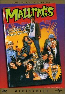 Mallrats (Collector's Edition) [New DVD] Collector's Ed, Widescreen