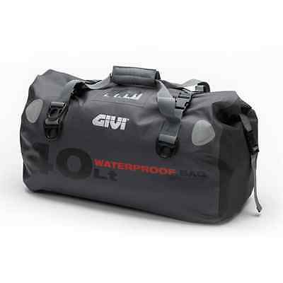 Yamaha R1 GIVI TW01 WATERPROOF luggage DRY BAG 40 litre TAIL BAG for MOTORCYCLE
