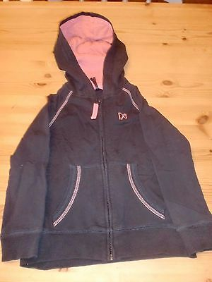 Girls, Next, tracksuit hoodie, jog trousers and 2 shorts set, age 6