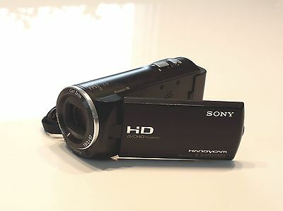 Sony HDR-CX 220