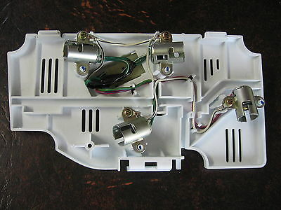 Genuine Toyota OEM Socket & Wire 1990 1991 1992 Corolla Brand New Part!!!
