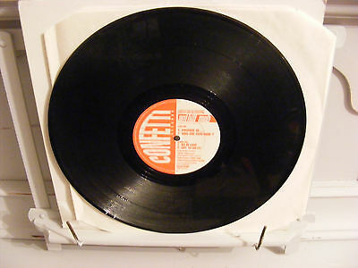 """Anthill Mob 12"""" EP Promise Of... on Confetti Records VG+ RARE Garage"""