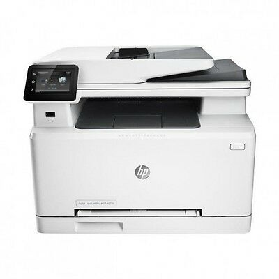 IMPRIMANTE HP Color LaserJet Pro M277n
