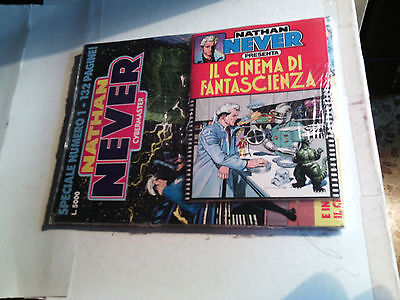 Nathan Never Speciale N 1 Blisterato