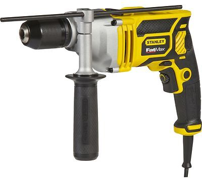 Stanley FatMax Percussion 750W Corded Hammer Drill