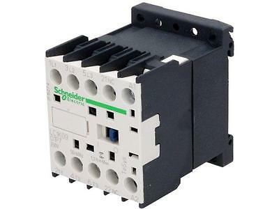 LC1K0901P7 Contactor3-pole Auxiliary contacts NC 230VAC 9A NO x3 690V