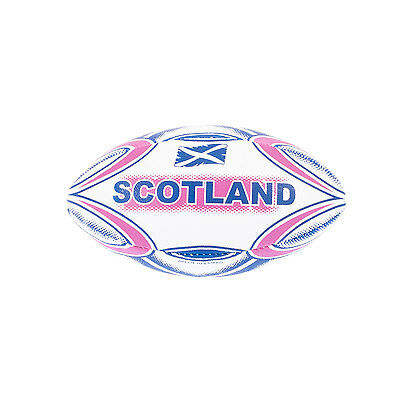 Heritage of Scotland Mini Rugby Ball