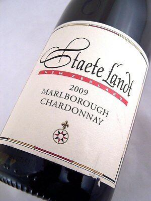2009 STAETE LANDT Single Vineyard Chardonnay Isle of Wine