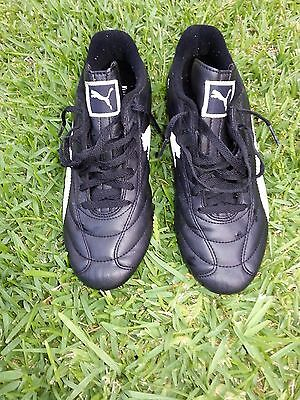 Puma Football or Soccer Boots Size 6.5