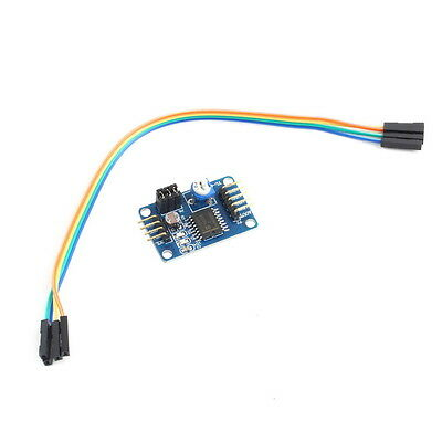 PCF8591 AD/DA Converter Module Analog To Digital Conversion for Arduino+Cable BS