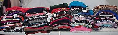 Bulk Lot Of Women's Mixed Clothing 30Kg - Approx 160 Items