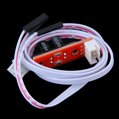 1 x Optical Endstop End Stop Limit Switch Solution for 3D Printer or CNC NEW BS