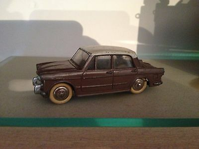 Fiat 1200 Grand Vue - Dinky France Scala 1/43