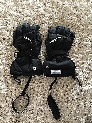 Junior Salomon Ski Gloves