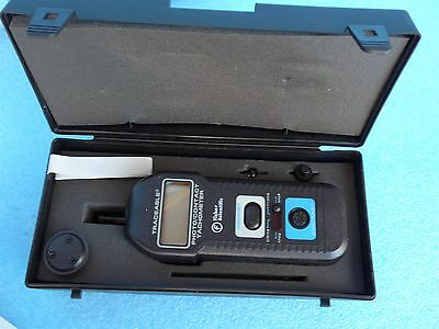 Fisher  05-028-23 Traceable Digital Tachometer
