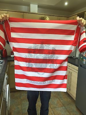 Wigan Warriors Rugby League Shirt